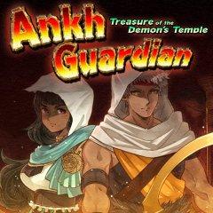 Ankh Guardian: Treasure Of The Demon's Temple (EU)