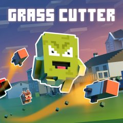 Grass Cutter: Mutated Lawns (EU)