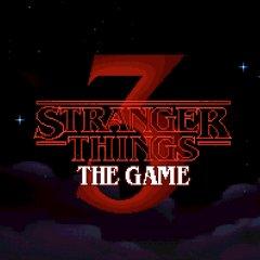 Stranger Things 3: The Game (EU)