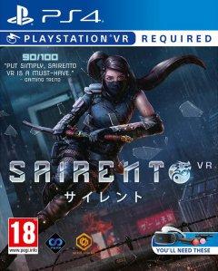 Sairento VR (EU)