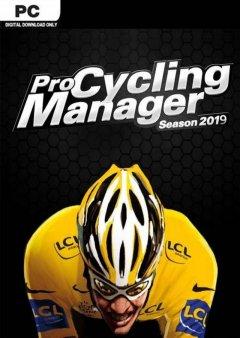 Pro Cycling Manager 2019 (EU)