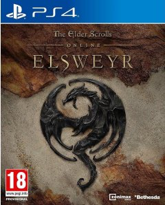 Elder Scrolls Online, The: Elsweyr (EU)
