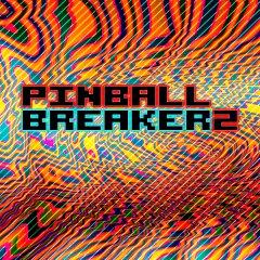 Pinball Breaker 2 (EU)