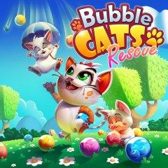Bubble Cats Rescue (EU)