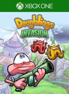 Doughlings: Invasion (US)