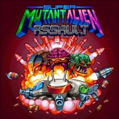 Super Mutant Alien Assault (EU)