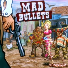 Mad Bullets (EU)