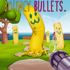 Bouncy Bullets (EU)
