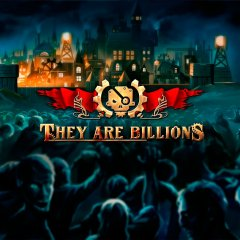 They Are Billions (EU)