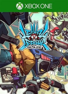 Lethal League Blaze (US)