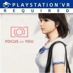 Focus On You (EU)