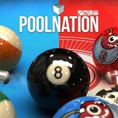 Pool Nation (2019) (EU)