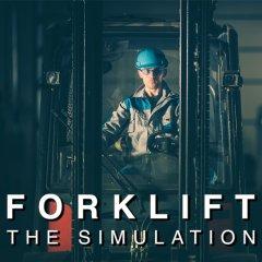 Forklift: The Simulation (EU)