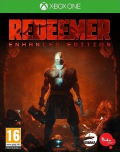 Redeemer: Enhanced Edition (EU)
