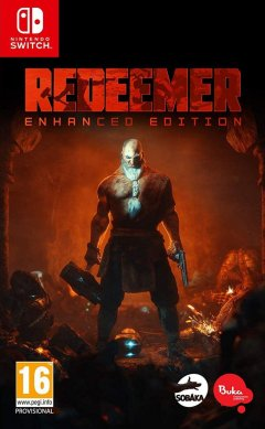 Redeemer: Enhanced Edition (EU)