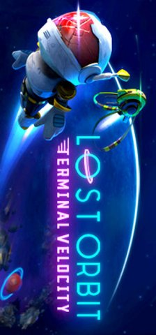 Lost Orbit: Terminal Velocity (US)