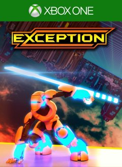 Exception (US)