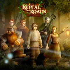 Royal Roads (EU)