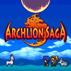 Archlion Saga (EU)