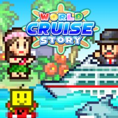 World Cruise Story (EU)