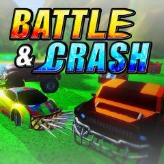 Battle & Crash (EU)