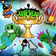 JumpHead: Battle4Fun! (EU)