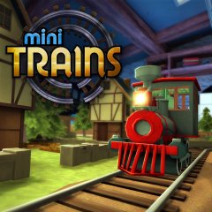 Mini Trains (EU)