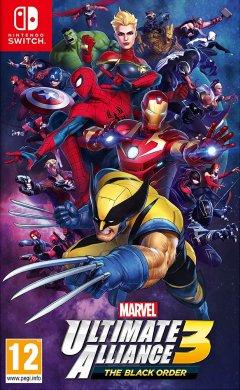 Marvel Ultimate Alliance 3: The Black Order (EU)