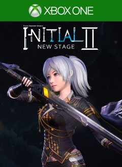 Initial II: New Stage (US)
