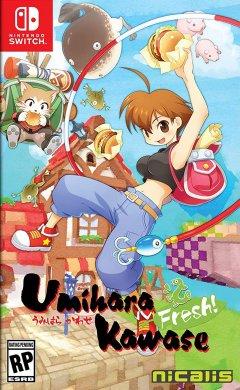 Umihara Kawase Fresh! (US)