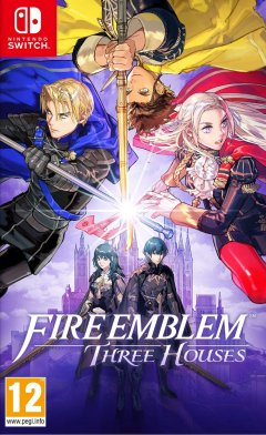 Fire Emblem: Three Houses (EU)