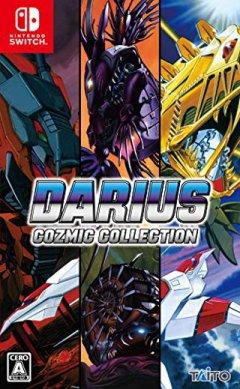 Darius Cozmic Collection (JAP)