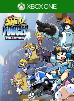 Mighty Switch Force! Collection (US)
