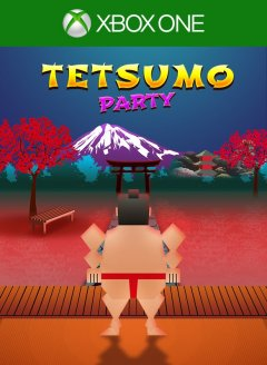 Tetsumo Party (US)