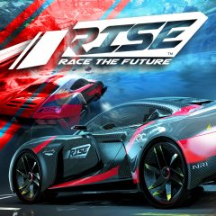 Rise: Race The Future (EU)