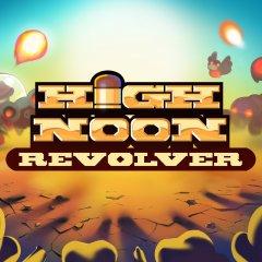 High Noon Revolver (EU)