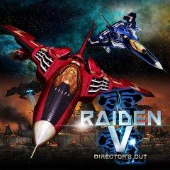 Raiden V: Director's Cut [eShop] (EU)
