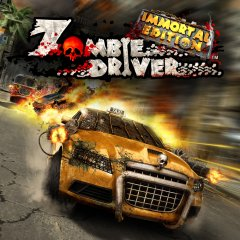 Zombie Driver: Immortal Edition (EU)