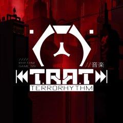 Terrorhythm: TRRT (EU)