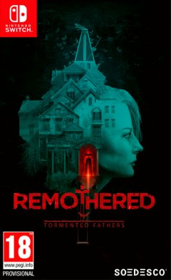 Remothered: Tormented Fathers (EU)
