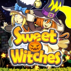 Sweet Witches (EU)