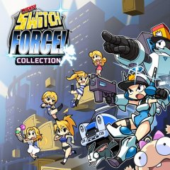 Mighty Switch Force! Collection (EU)