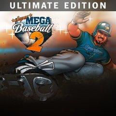 Super Mega Baseball 2: Ultimate Edition (EU)