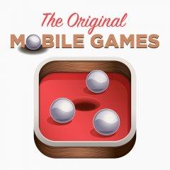 Original Mobile Games, The (EU)