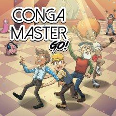 Conga Master Go! (EU)
