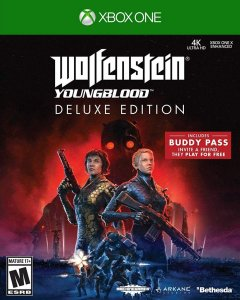 Wolfenstein: Youngblood (US)