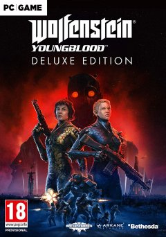 Wolfenstein: Youngblood (EU)