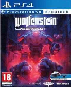 Wolfenstein: Cyberpilot (EU)