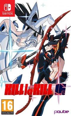 Kill La Kill The Game: IF (EU)