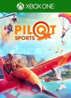 Pilot Sports (US)
